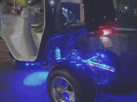 056ジャイロ キャノピー ワゴン