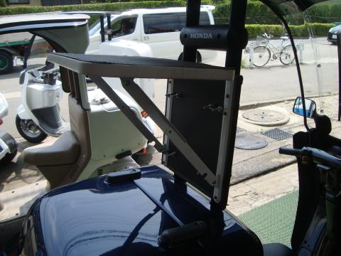 085ジャイロ キャノピー ワゴンタイプ