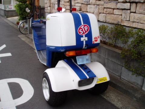060ジャイロ キャノピー ワゴン